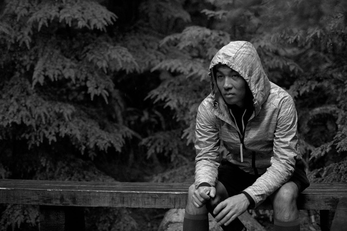 Reigning Champ Fall 2013 Lookbook 5