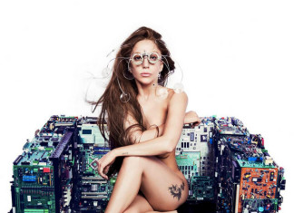 Lady Gaga Art Pop