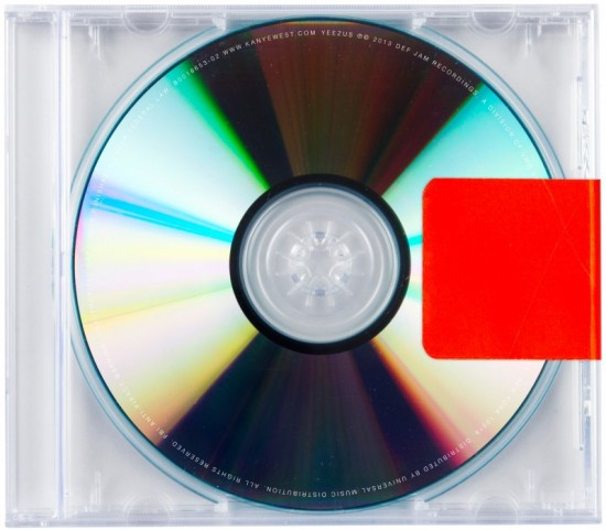 Why Yeezus Was Slightly Overrated (By Some)