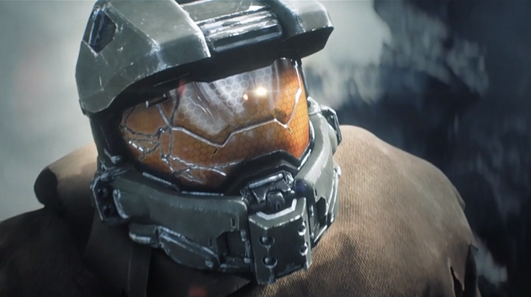 New Halo revealed