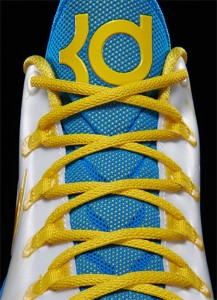Kevin Durant Nike Zoom