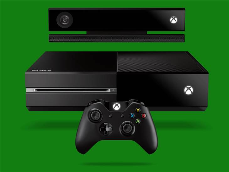 Microsoft Unveils next Generation Console Xbox One