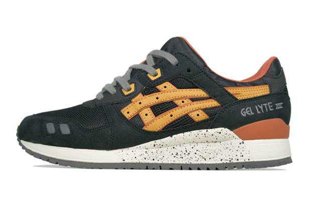 ASICS Gel Lyte III Summer 2013 Collection