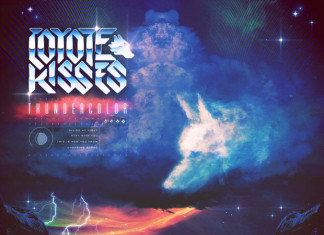 Coyote Kisses Thundercolor EP