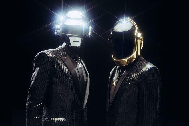 Daft Punk Unveils R.A.M Tracklist Via Vine