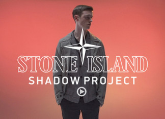 Stone Island Shadow Project SS'013_The Video