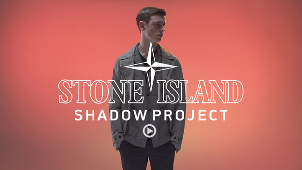 Video: Stone Island Shadow Project SS 13