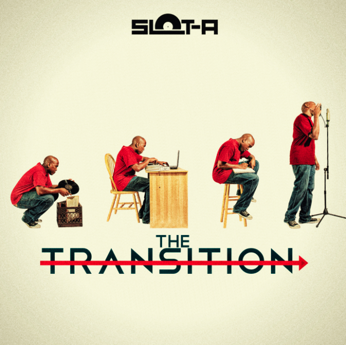 Slot-A - The Transition