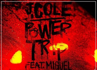 J. Cole - Power Trip (Feat. Miguel)