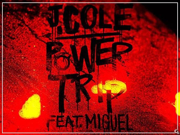 MUSIC VIDEO: J. Cole – Power Trip (Feat. Miguel)