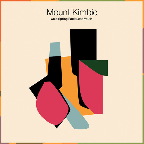 Mount Kimbie - Blood and Form