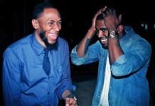 Kanye West & Mos Def