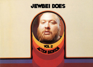 Jewbei Does Action Bronson