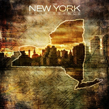 Peter Rosenberg Presents The New York Renaissance