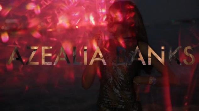 Music Video: Azealia Banks – No Problems