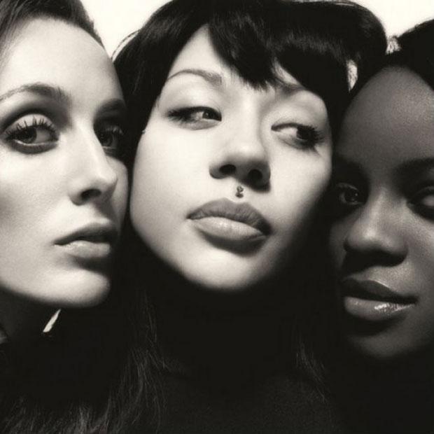 Sugababes: Mutya, Keisha, & Siobhan Remake Swimming Pools Drank