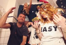 Marteria, Yasha & Miss Platnum - Lila Wolken Remix