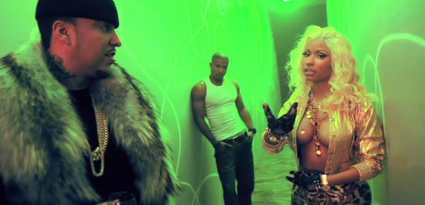 French Montana – Freaks (Explicit) ft. Nicki Minaj
