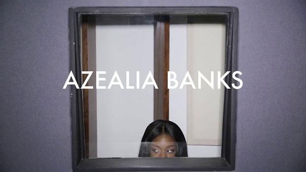 "Music Video: Azealia Banks – ""Harlem Shake (Remix)"""