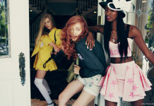 Wildfox Couture Spring / Summer 2013