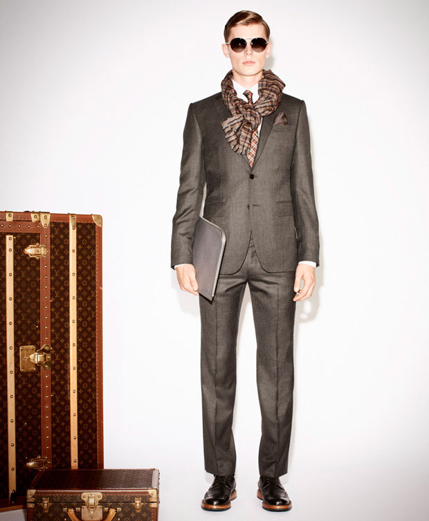 Louis Vuitton Pre-Fall 2013 Collection