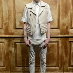 Public School : New York Fashion Week Spring/Summer 2013