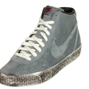 Nike Bruin Mid PRM VNTG