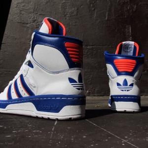 "adidas Conductor Hi - ""Knicks"""