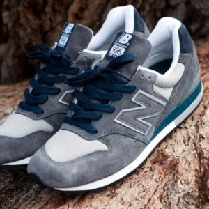 "New Balance 996 ""Made In USA"""