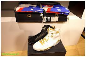 Air Jordan Gold Pack