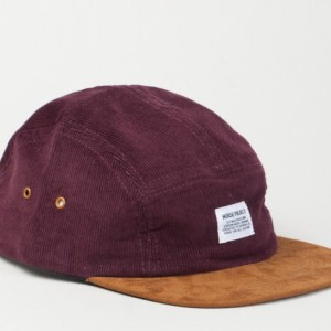 Norse Projects Fall/Winter 2012 Snapbacks