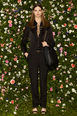 Gucci Resort 2013 - image 002m
