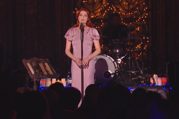 Florence + The Machine – MTV Unplugged