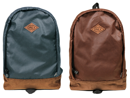 Only NY Was Country Backpack