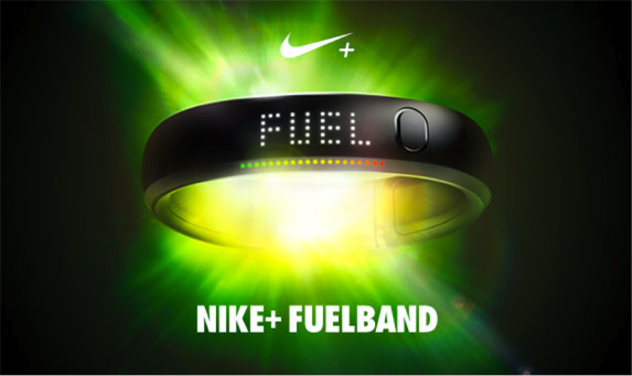 Nike opens up Nike Fuelband API to developers for music hacks