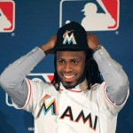 Reyes is officially a Miami Marlin