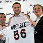 Mark will be getting Buehrle on the mound