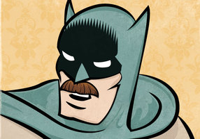 Batstache