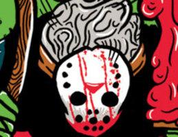 Maskedmurder