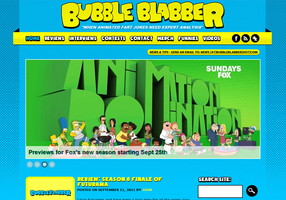 Bubbleblabber-wordpress