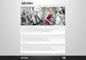 Lafashion___web_interface_by_revuh-d32caon