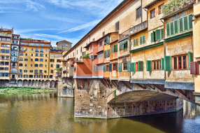 Florence_bridge