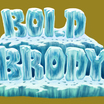 New bold brody ice for foalio