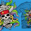 Pirates-shirt