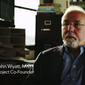 Prof. John Wyatt 