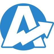 Agency analytics square logo