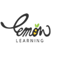 Lemon learning   logo new fond transparent mediumsmall
