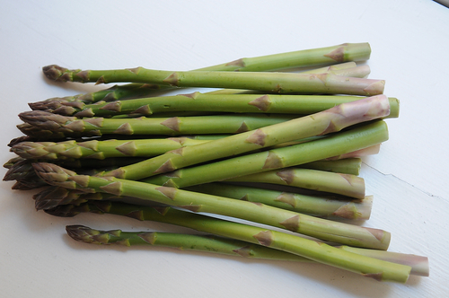 your best asparagus recipe when we think spring asparagus is one of ...