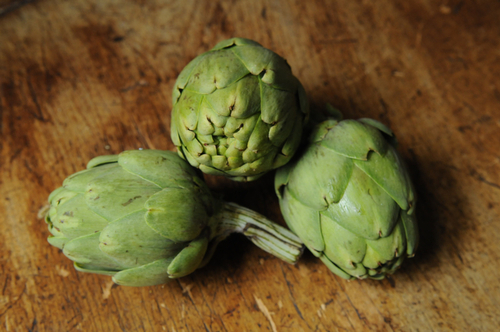 Your Best Artichoke Recipe