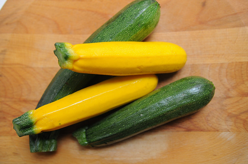 Your Best Summer Squash Recipe